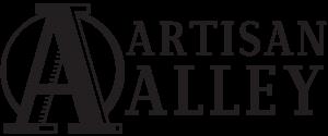 Artisan Alley - Logo